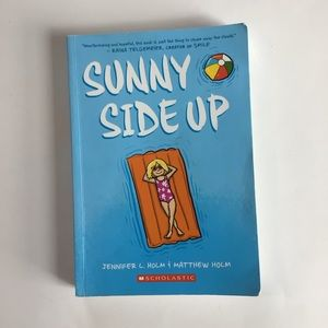 $5 bundle item☀️ Graphic novel